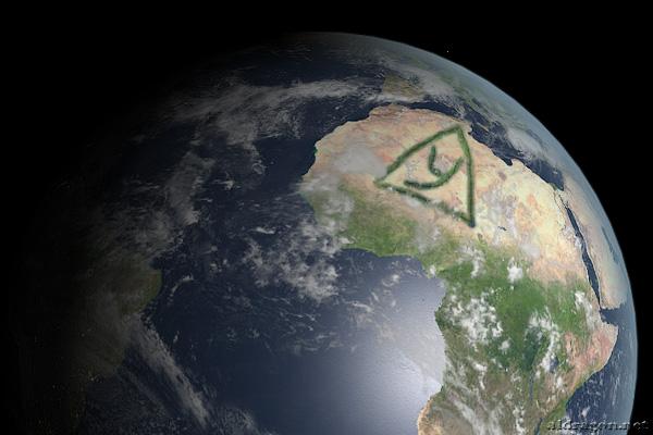На планете цивилизация-ученик